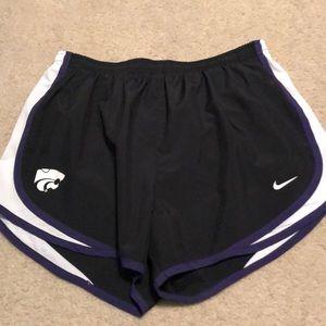 Nike kstate shorts